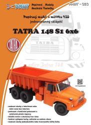 023   *   Tatra 148 S 1  6x6(1:32)   *   PMHT