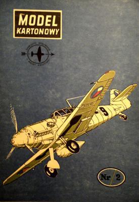 Nr-2       *       Avia     S-99    *   ALFA