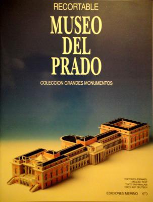 21     *     Museo Del Prado    1:300      *     MERINO