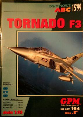 GP-080   *     15\99\164    *     Tornado F3 (1:33)