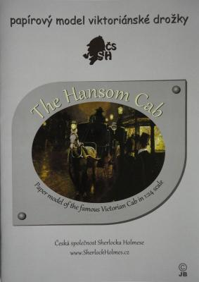 1A  * The Hansom Cab     1:24   *  AGRO