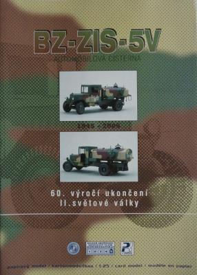 041     *        BZ-ZIS-5V (1:25)     *     PK    GRAPH