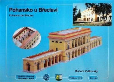001    *     Pohansko u Breclavi (1:150)    *  ERKO