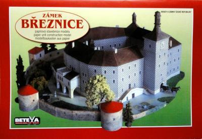 001   *   Zamek Breznice   *   BET