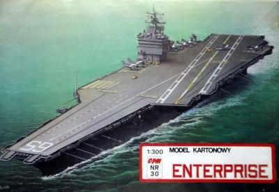 030  *  Enterprise (1:300)  *  GPM-ct