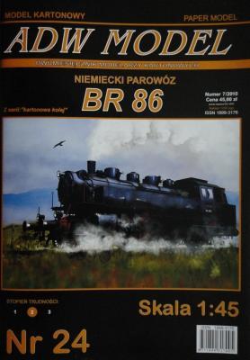 ADW-024  *  BR 86 (1:45)