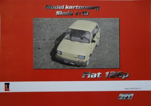 01  *  Fiat - 126p (1:10)